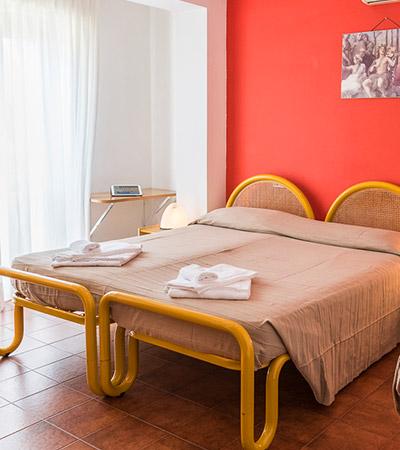 Hotel Maestrale San Benedetto Del Tronto Ap