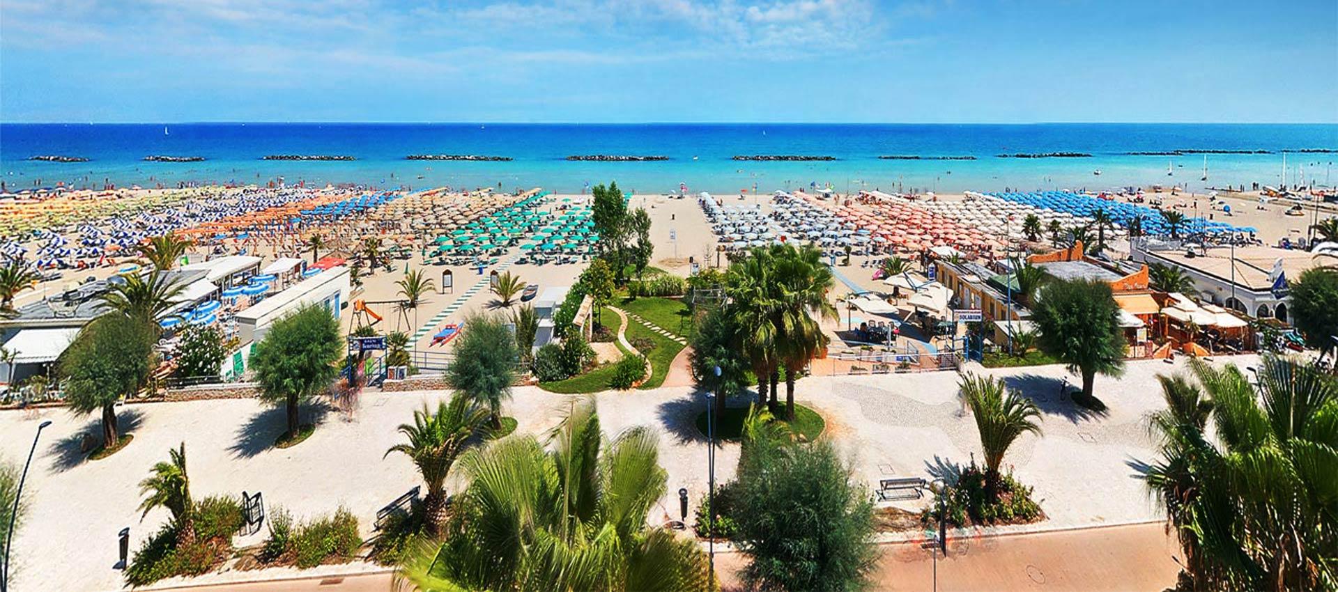 Risultati immagini per Hotel Maestrale***- San Benedetto del Tronto – AP - Marche